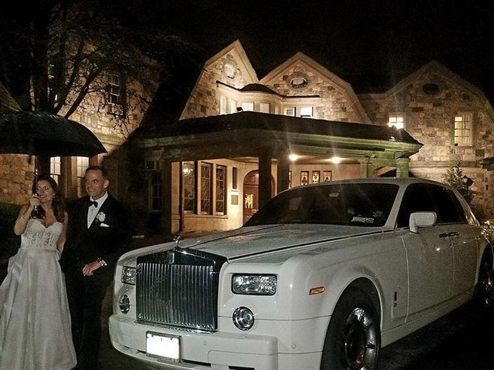 Tmx Phantom At Tarrytown 51 106719 V1 Yonkers, NY wedding transportation