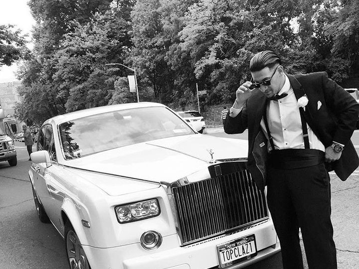 Tmx Phantom Rolls 51 106719 V1 Yonkers, NY wedding transportation