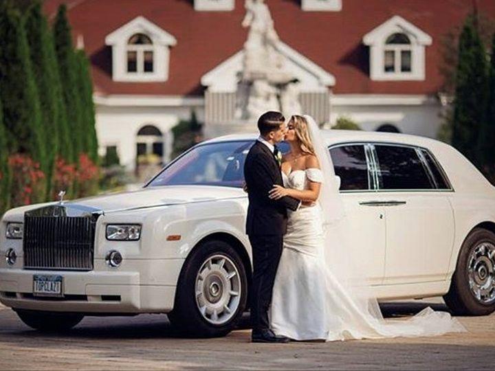 Tmx Phantom 51 106719 157833162239735 Yonkers, NY wedding transportation