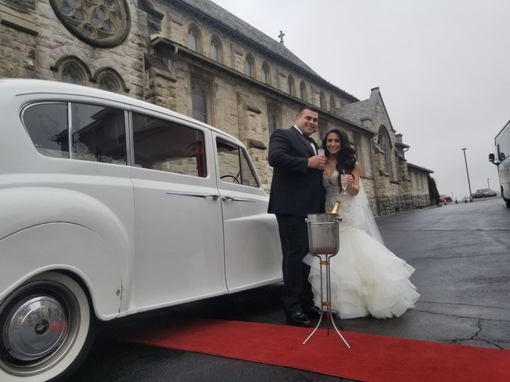Tmx Princess Toats 51 106719 157833144911654 Yonkers, NY wedding transportation