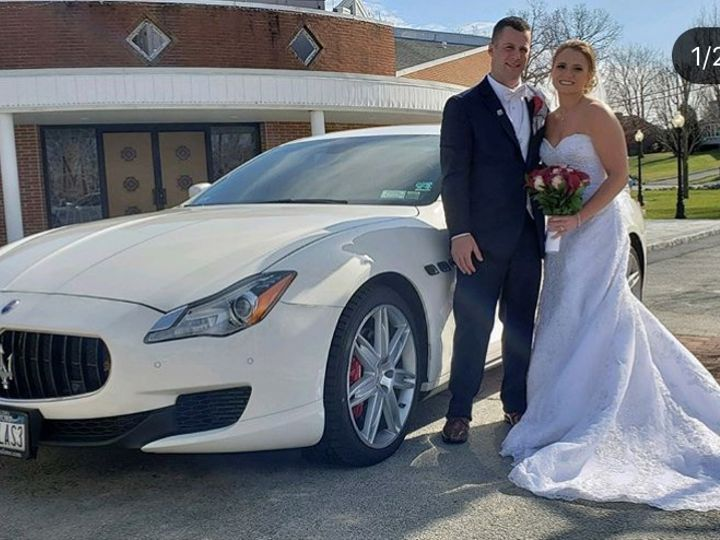 Tmx Q4 51 106719 1571320160 Yonkers, NY wedding transportation