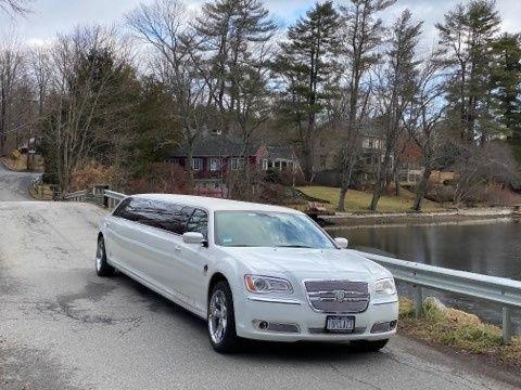 Tmx Stretch Chrysler 51 106719 157833162258303 Yonkers, NY wedding transportation