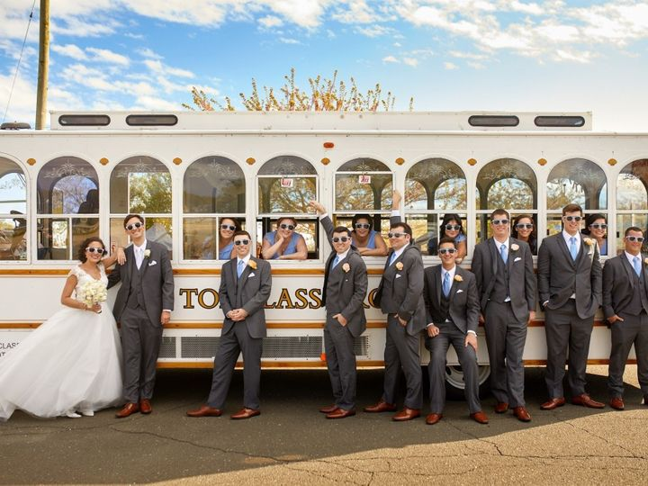 Tmx Trolley Fun 1 51 106719 1571320203 Yonkers, NY wedding transportation
