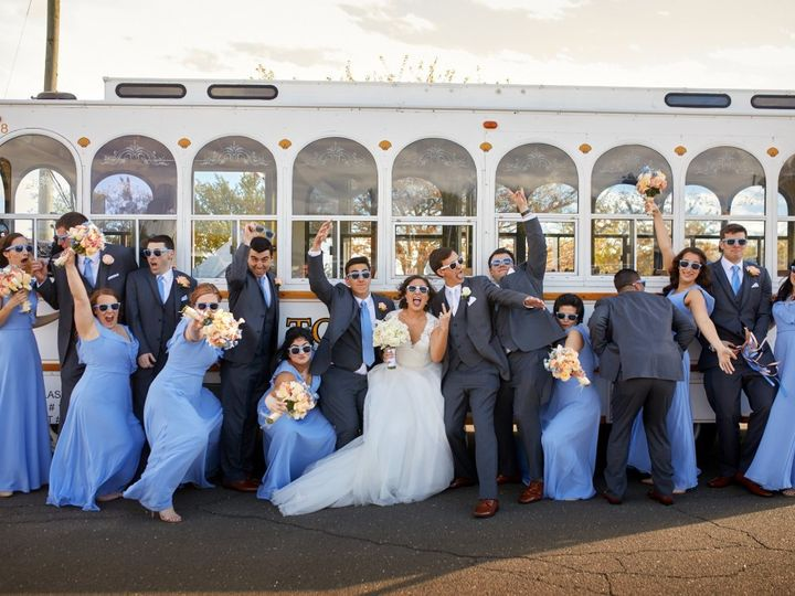 Tmx Trolley Fun 51 106719 1571320203 Yonkers, NY wedding transportation