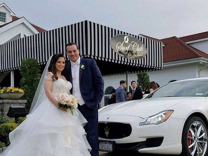 Tmx Trolley Green 51 106719 157833122428661 Yonkers, NY wedding transportation