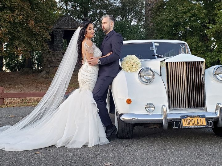 Tmx Wedding Pics 8 51 106719 1571320247 Yonkers, NY wedding transportation