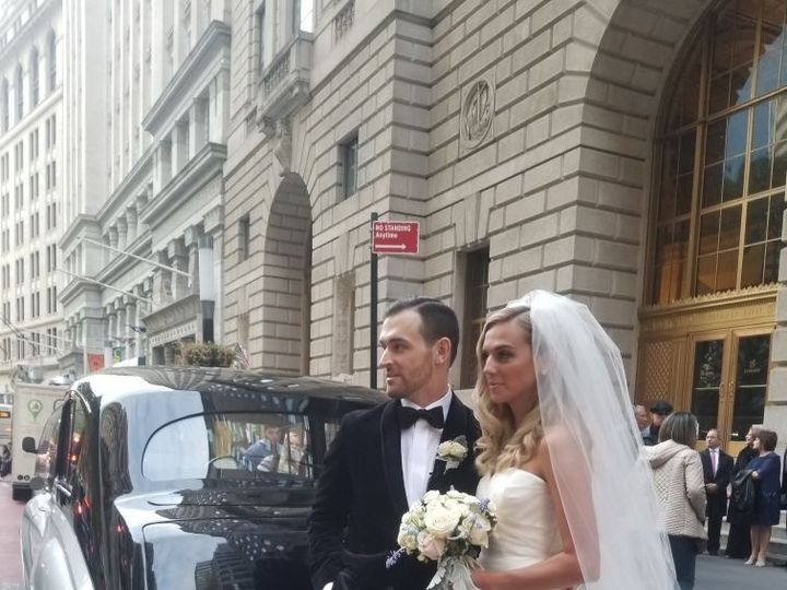Tmx Weddings Pic 6 51 106719 1571320248 Yonkers, NY wedding transportation