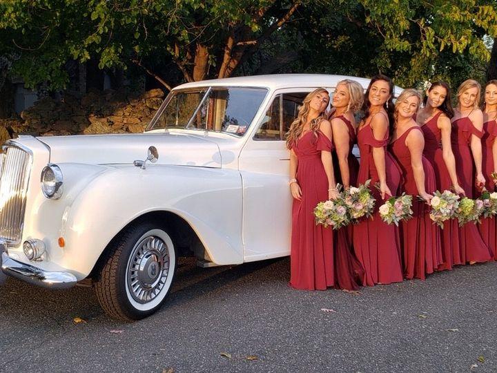Tmx Weddings Pics 5 51 106719 157833122468714 Yonkers, NY wedding transportation