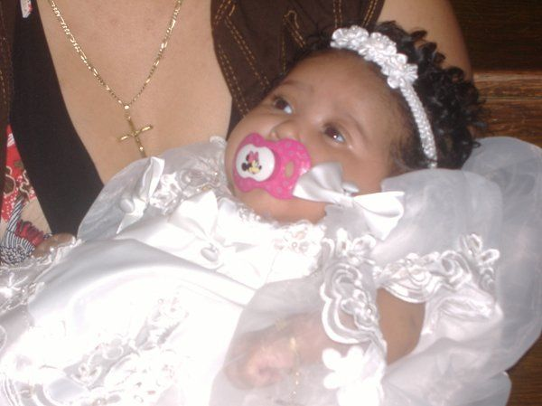 Baby Dedication Bklyn NY