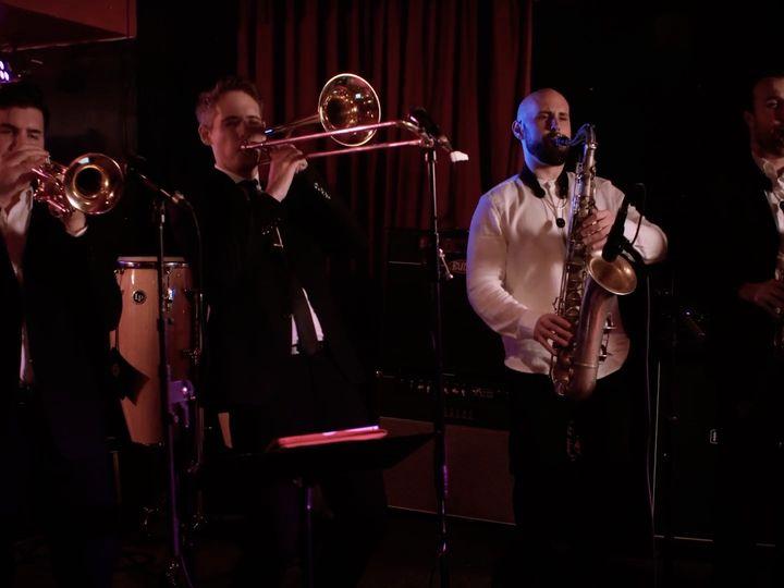 Tmx Horns1 51 1026719 New York, New York wedding band