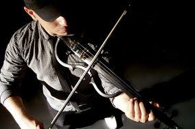 Taras Umrysh - Violinist