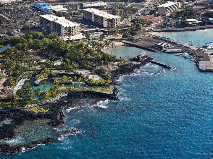 Tmx 1379355049867 Konabeachhotel075 Kailua Kona, HI wedding venue