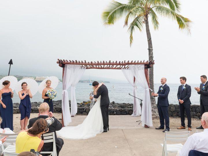 Tmx 1452807361775 Markh Cristina  Mark 9 Kailua Kona, HI wedding venue