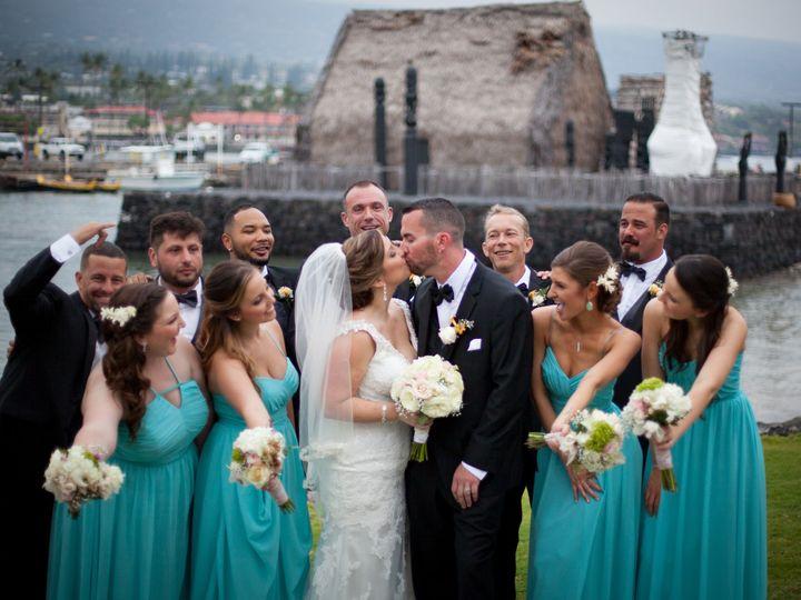 Tmx 1462402641102 1 Big Island Hawaii King Kamehamehas Kona Beach Ho Kailua Kona, HI wedding venue
