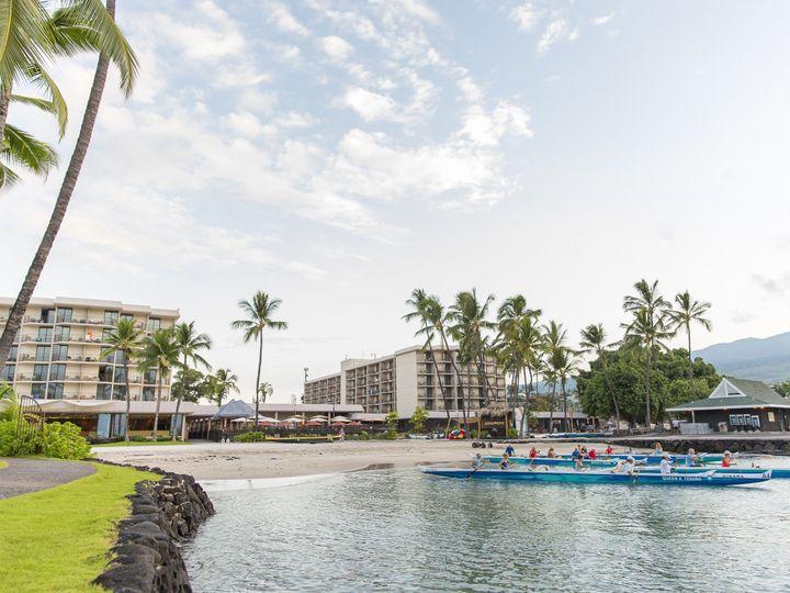 Tmx 1483577176358 Canoe Ad 1 Kailua Kona, HI wedding venue