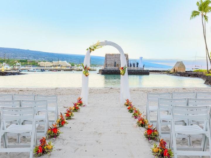Tmx Cy Koacy Beach Wedding 7687 300 Lredits 51 537719 1563487207 Kailua Kona, HI wedding venue