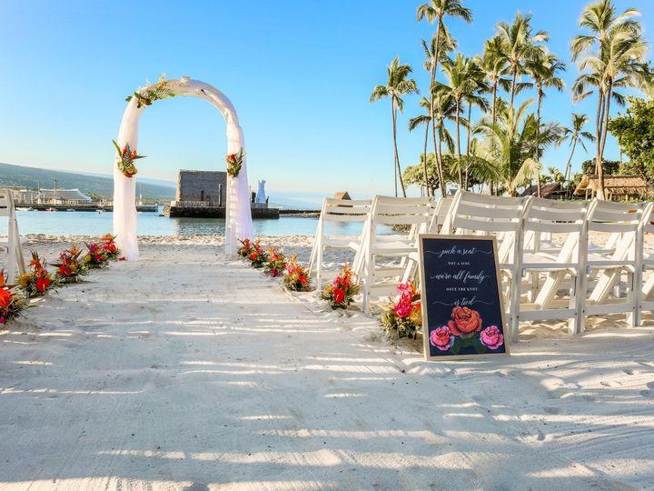 Tmx Cy Koacy Beach Wedding 7791 300 Lredits 51 537719 1563487250 Kailua Kona, HI wedding venue