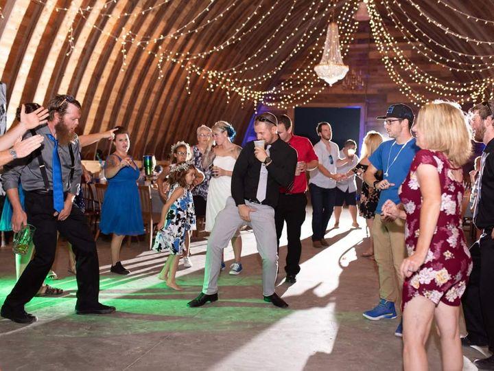 Tmx Dancing 2 51 647719 1563664507 Fond Du Lac, Wisconsin wedding dj