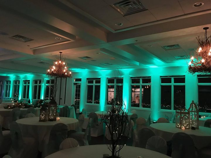 Tmx Uplighting 2 51 647719 1563511296 Fond Du Lac, Wisconsin wedding dj
