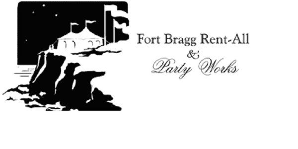 Fort Bragg Rent-All & Party Works