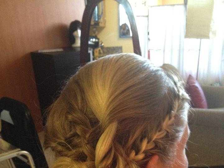 Tmx 1442340601057 Img3343 Miami Beach, FL wedding beauty