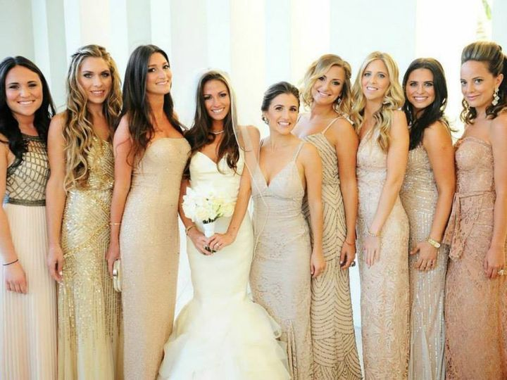 Tmx 1442347934087 10313547101524156497076174012120368785302359n Miami Beach, FL wedding beauty