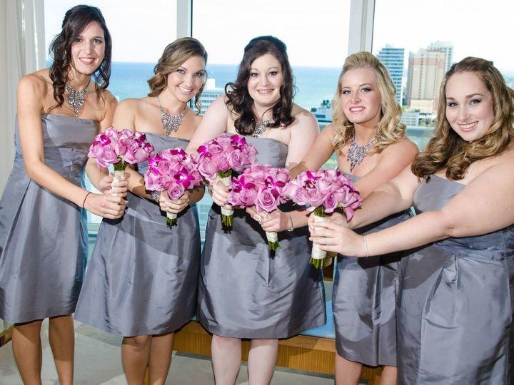 Tmx 1442347991351 139793210201347192577164550036450o Miami Beach, FL wedding beauty
