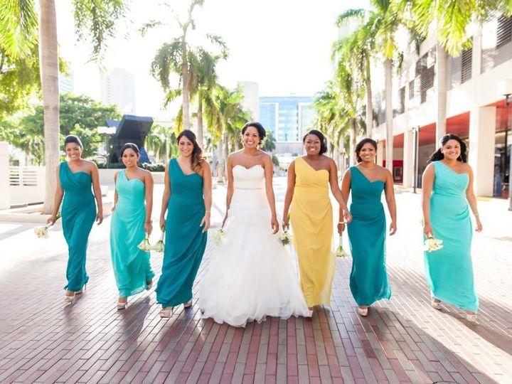 Tmx 1442462886540 1959977101058279321889913202563524636927603n Miami Beach, FL wedding beauty