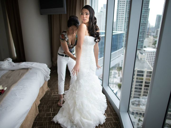 Tmx 1442514101039 1266892101017167531699391614396541o Miami Beach, FL wedding beauty