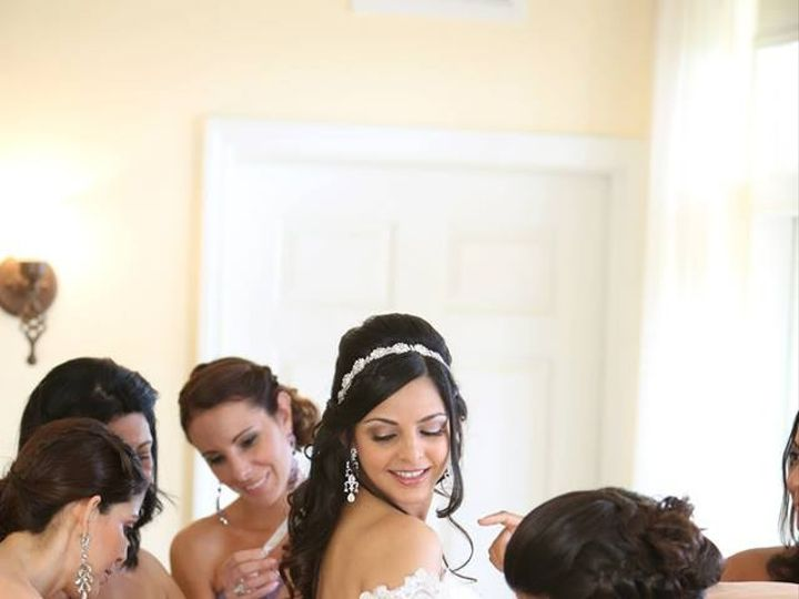 Tmx 1442514165767 1235043101515474911221111874421814n Miami Beach, FL wedding beauty