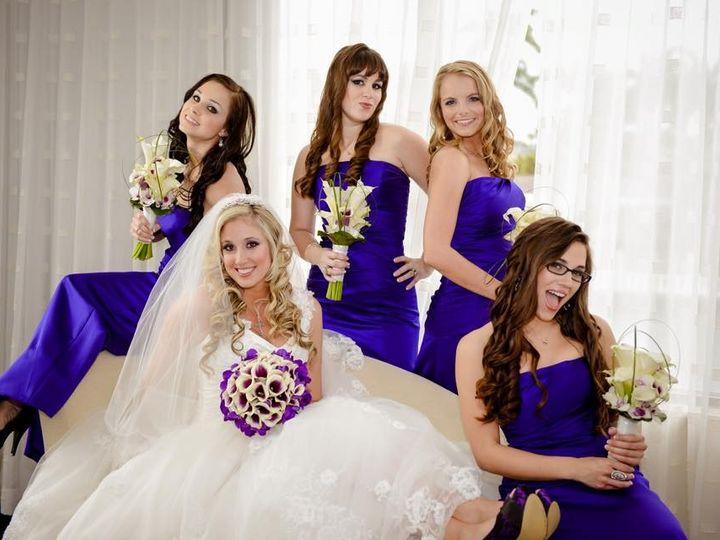 Tmx 1442552338219 11204929101068845237510312874924329815330407n Miami Beach, FL wedding beauty