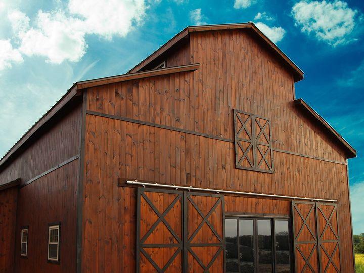 Tmx Barn 1 51 1897719 157798423696208 Ferris, TX wedding venue