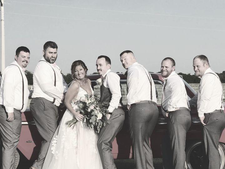 Tmx Butt Photo Brittany Wedding Party 51 1897719 160748511237870 Ferris, TX wedding venue