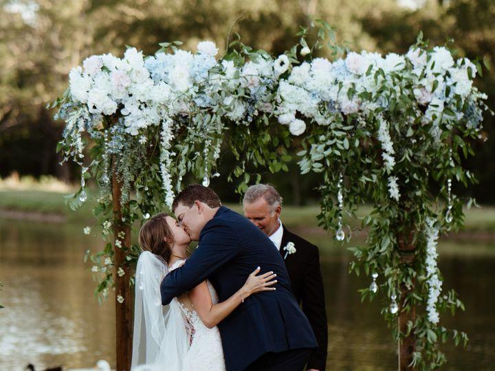 Tmx Ceremony I Do Kiss Katie And Jase 51 1897719 160748592666960 Ferris, TX wedding venue