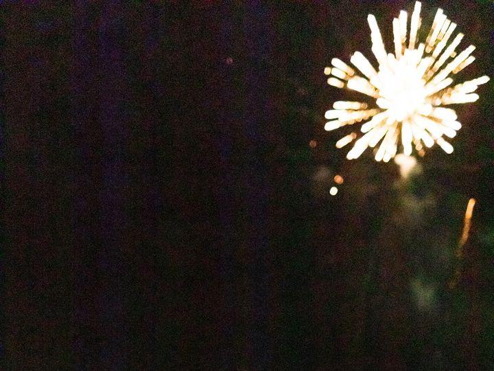 Tmx Evelyn Michael Kiss Firework 51 1897719 161832270224667 Ferris, TX wedding venue