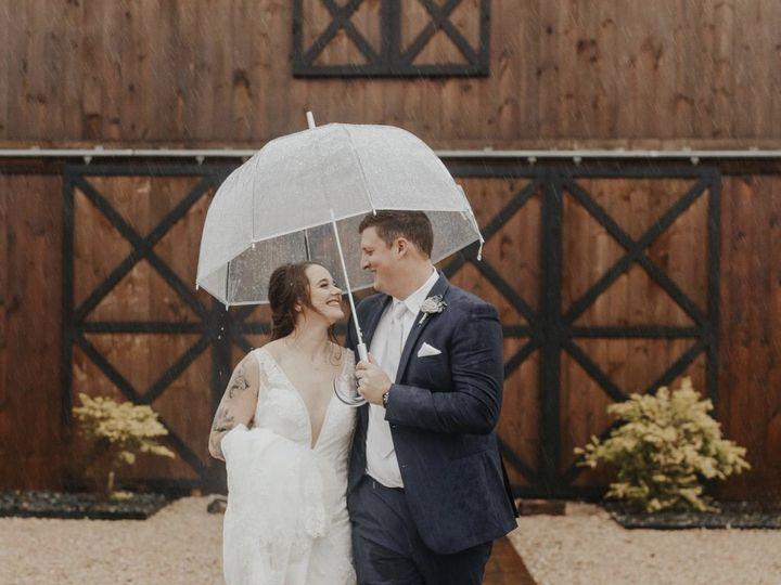 Tmx Feaotuha Photo Kate Brent Umbrella 51 1897719 162188825729790 Ferris, TX wedding venue