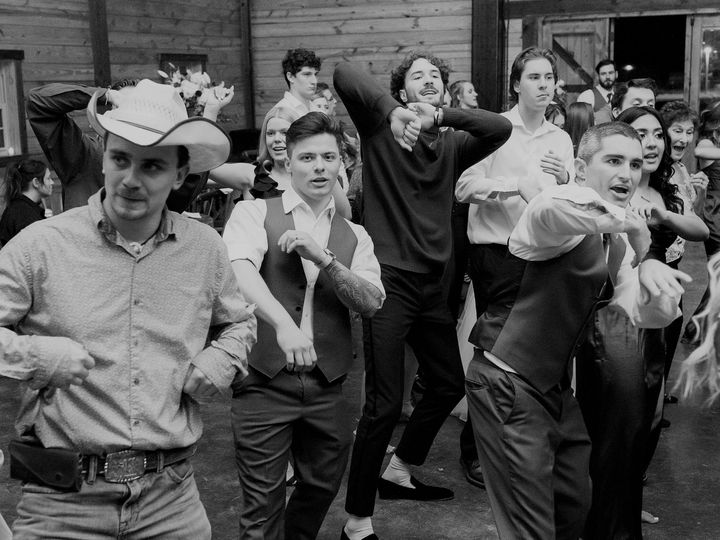 Tmx Guests Dancing At Wedding Jan 9th 2021 51 1897719 161832310760768 Ferris, TX wedding venue