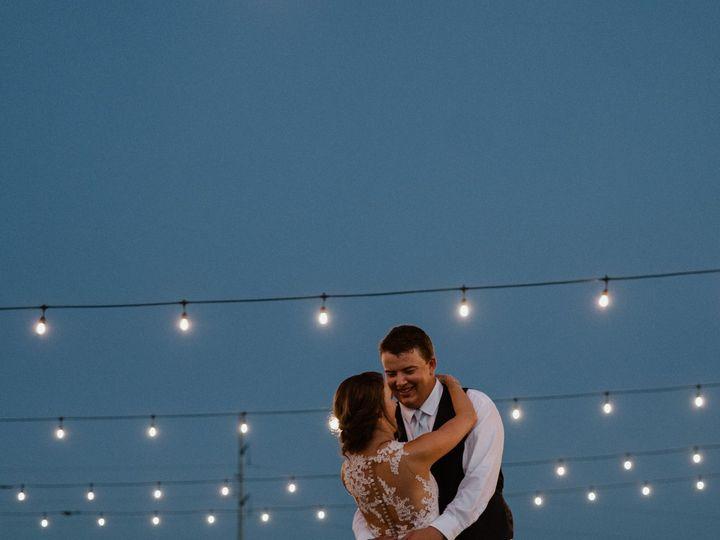 Tmx Katie And Jase Bistro Lights 51 1897719 160748381566719 Ferris, TX wedding venue
