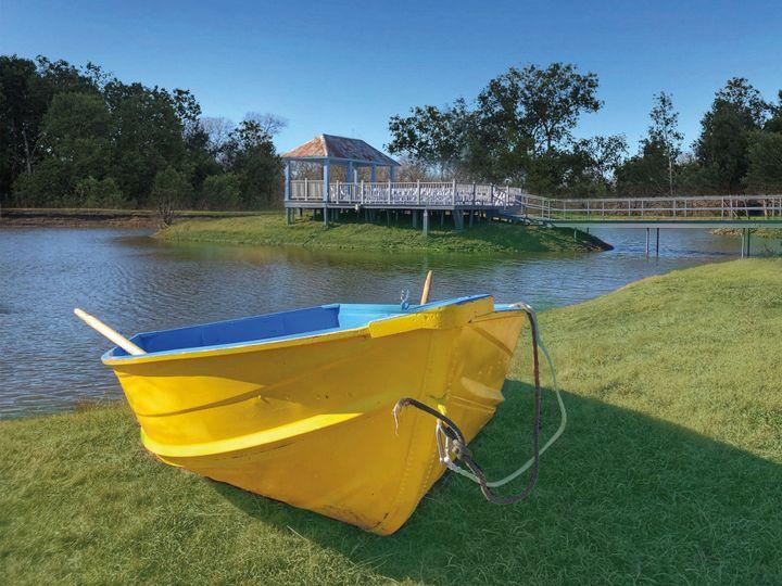 Tmx Rrr Boat Pond 51 1897719 157841425013761 Ferris, TX wedding venue