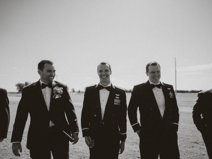 Tmx Scott Yoder Chirs Groomsmen Outdoors 51 1897719 162188846743910 Ferris, TX wedding venue
