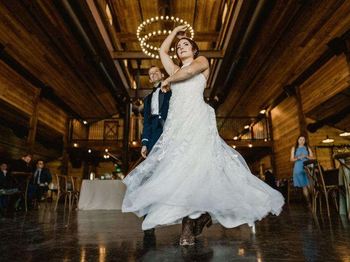 Tmx Scott Yoder Photo Bride Dancing W Groom Boots 51 1897719 162188858918790 Ferris, TX wedding venue