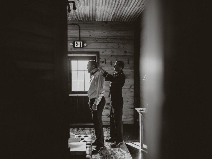 Tmx Scott Yoder Photo Groom Best Man Getting Dressed 51 1897719 162188854668558 Ferris, TX wedding venue