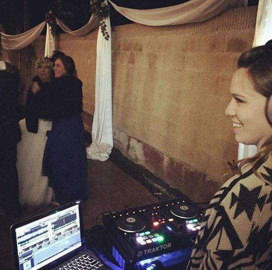 DJ Alexa