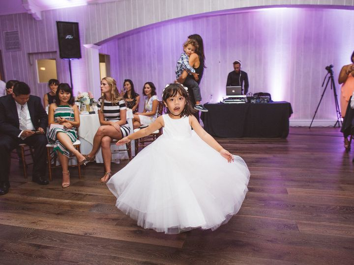 Tmx 1477593197641 Little Girl Dancing Valley Village, CA wedding dj