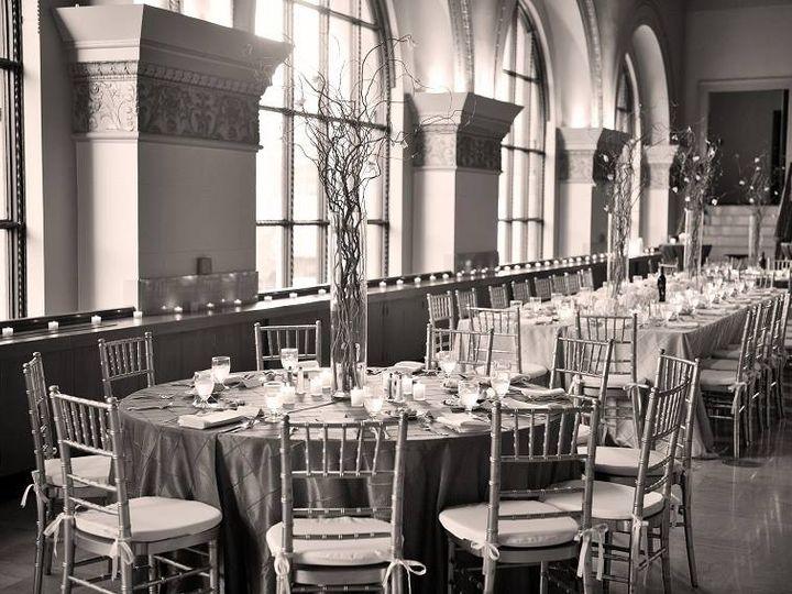 Tmx 3 Pontiac, MI wedding venue