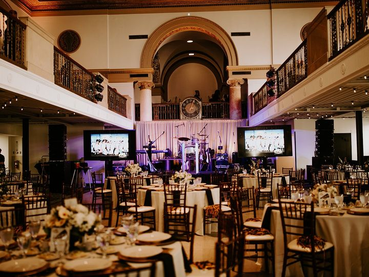 Tmx Treas 62 51 1028719 160261432571390 Pontiac, MI wedding venue