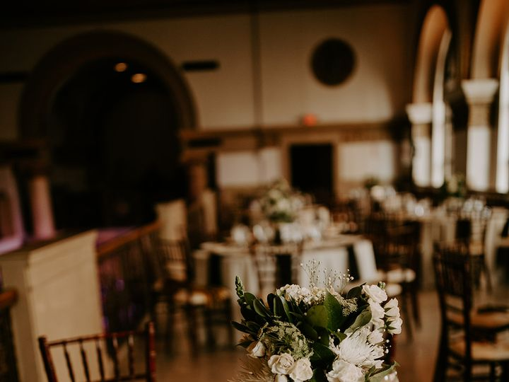 Tmx Treas 7 51 1028719 160261430048796 Pontiac, MI wedding venue