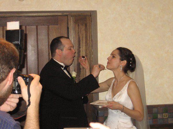 Tmx 1200751769974 CakeFeeeding Lansdale wedding planner