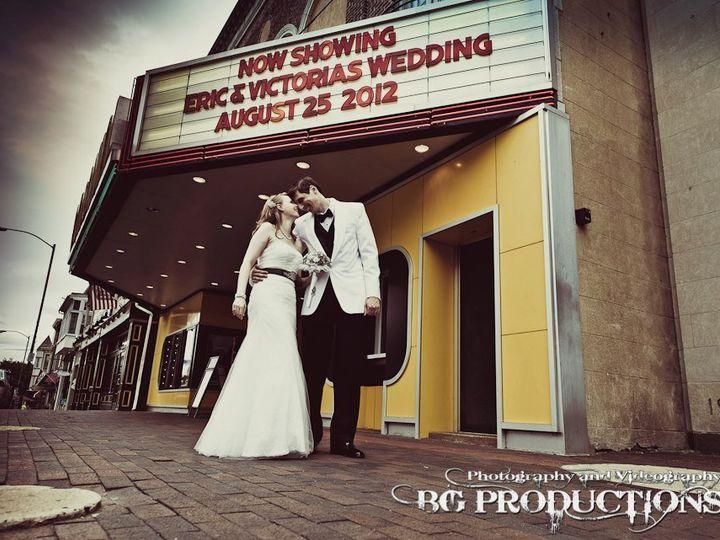 Tmx 1349350978190 EricVicki1 Lansdale wedding planner