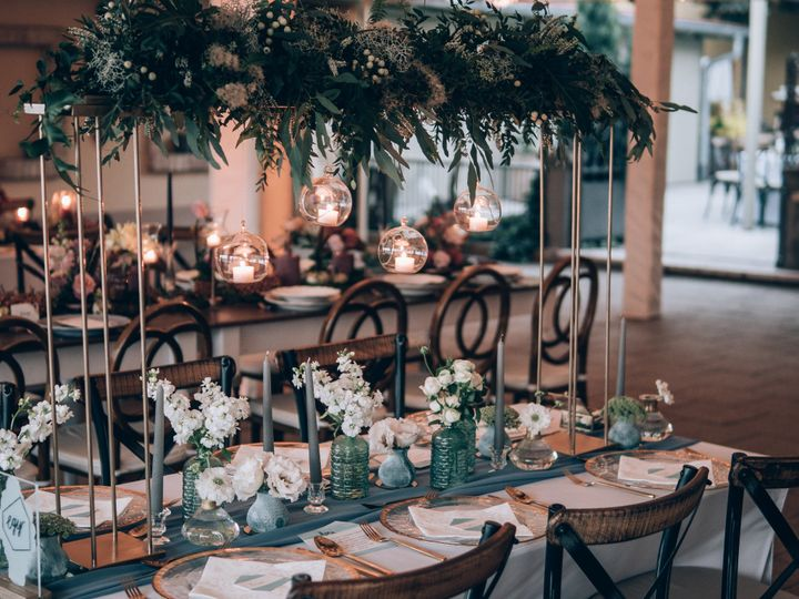Tmx Alternative Center Pice Ideas 51 1038719 158699322222510 Modesto, CA wedding planner